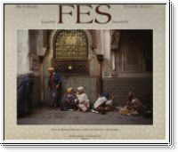 Fes. Immobile. Immortelle. (signed)